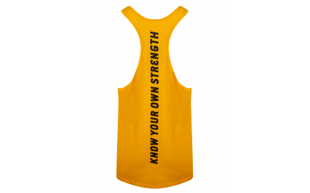 golds_gym_muscle_joe_slogan_premium_tank_top