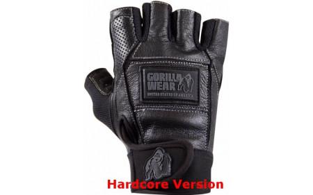 Gorilla Wear Hardcore Gloves