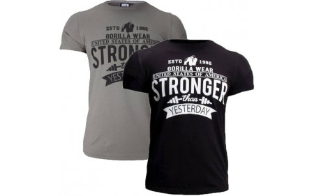 Gorilla Wear Hobbs T-Shirt