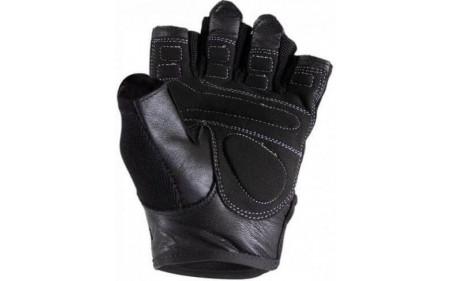 Gorilla Wear Mitchell Training Gloves – Black _Back