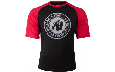 gorillawear_texas_t_shirt_black_red