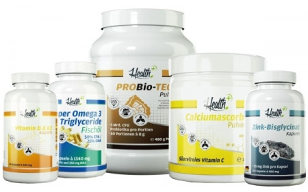 Health+ Immun Formula plus