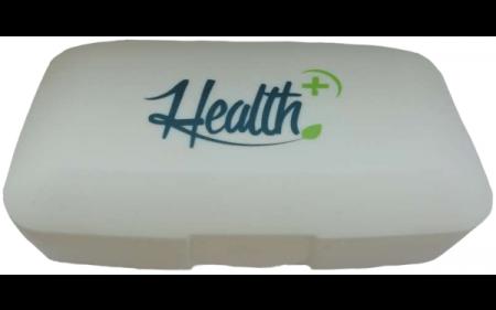 Health+ Pillenbox