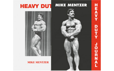 Heavy Duty 1+2 (Mike Mentzer)