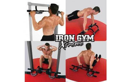 Iron-gym-xtreme-trainingsstange-2