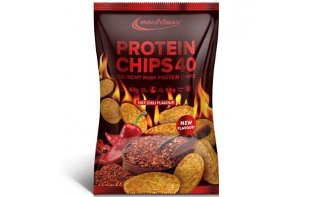 Ironmaxx-protein-chips-hot-chili