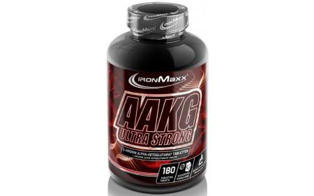 Ironmaxx AAKG Ultra Strong Tabletten