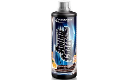 Ironmaxx Aminocraft Liquid - 1000ml