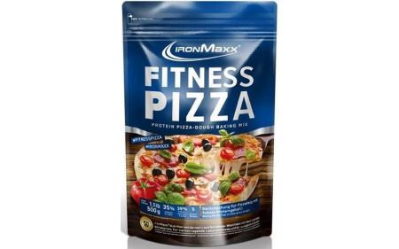 Ironmaxx Fitness Pizza - 500g