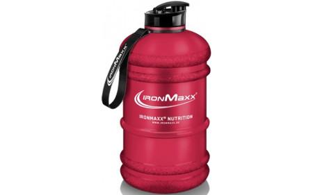 ironmaxx_water_gallon_matt_red