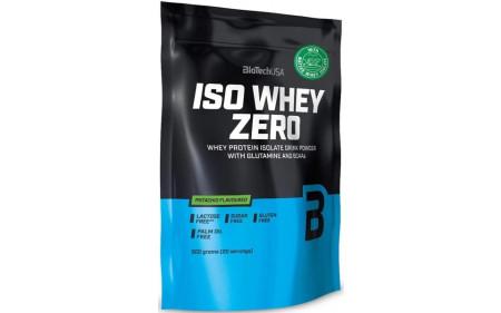 iso-whey-zero-500g-pistazie