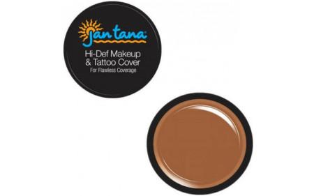Jan Tana Hi-Definition Make-Up