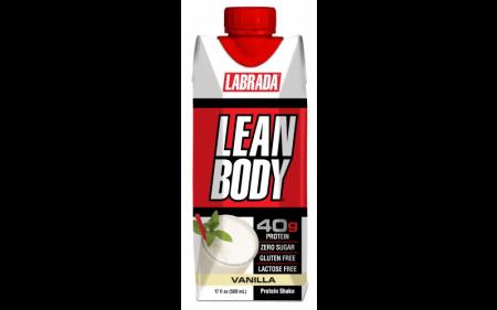 Labrada Lean Body RTD - 500ml