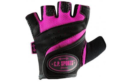 cp-sports-lady-gym-fitnesshandschuh-schwarz-pink-1
