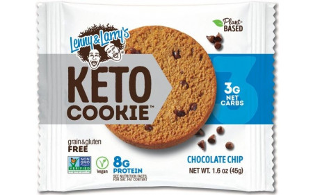 Lenny & Larrys Keto Cookie