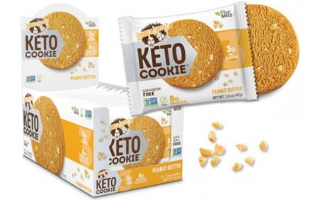 Lenny & Larrys Keto Cookies - 12x 45g