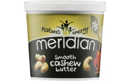 Meridian Smooth Cashew Butter - 1kg