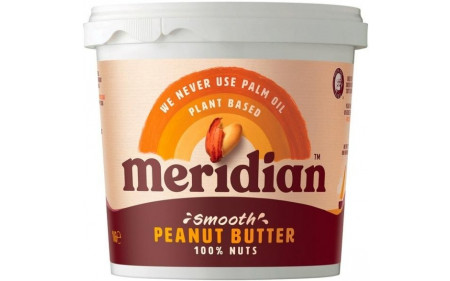 Meridian Peanut Butter - 1kg