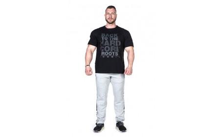 Nebbia_Männer_Hardcore_T-Shirt_schwarz