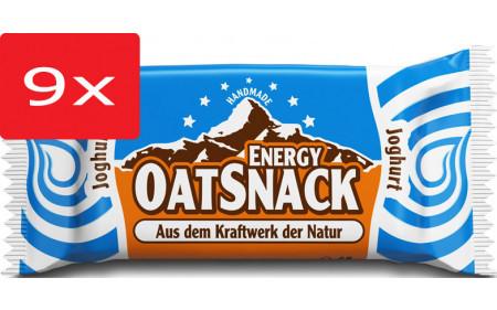 Oat Snack - 9er Probierpackung