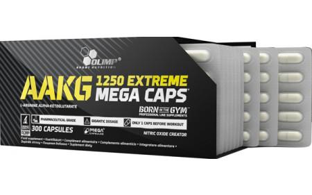 Olimp AAKG Extreme - 300 Kapseln