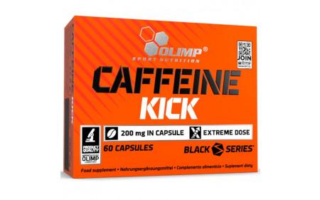 Olimp Caffeine Kick - 60 Kapseln