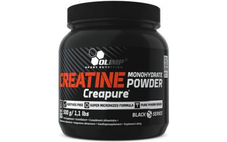 Olimp Creapure Creatin Powder - 500g