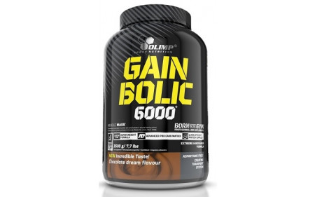 Olimp Gain Bolic 6000 - 3500g