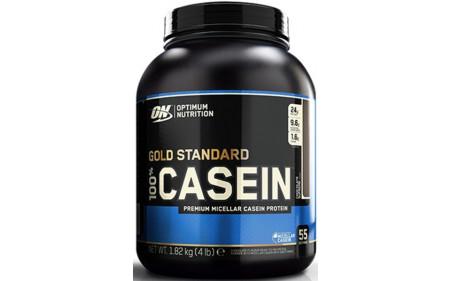 Optimum Nutrition 100% Casein - 1,8kg
