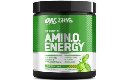 Optimum Nutrition Essential Amino Energy - 270g Dose