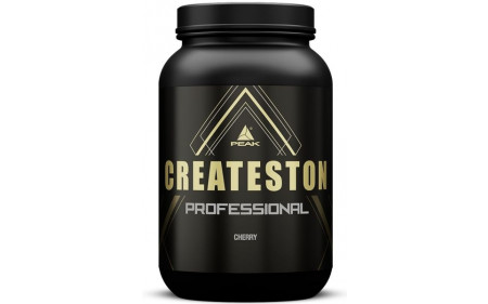 Peak Createston Professional - 1575g