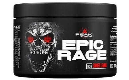 Peak Epic Rage - 300 g