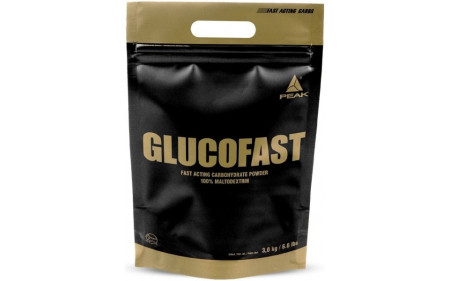 Peak Glucofast 3000g Beutel