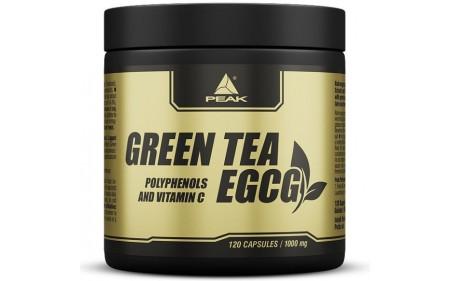 Peak Green Tea EGCG - 120 Kapseln