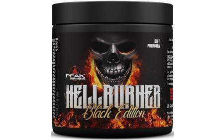 Peak Hellburner Black Edition - 120 Kapseln