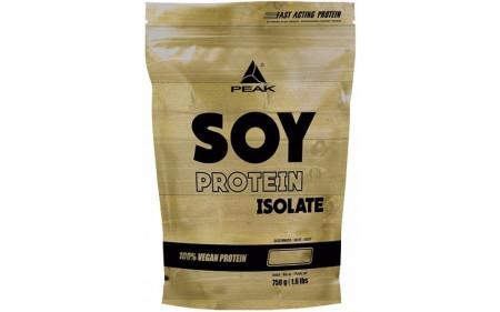 Peak Soja Protein Isolat - 750g