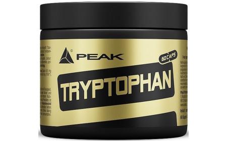 Peak Tryptophan - 60 Kapseln