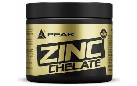 Peak Zinc Chelate - 180 Tabletten