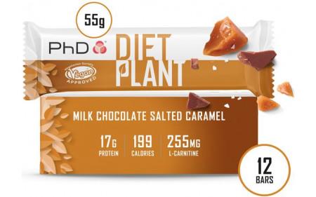 PhD Diet Plant Bar