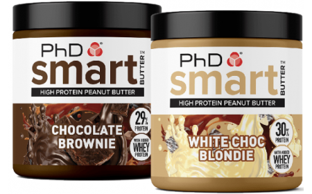 PhD Smart High Protein Peanut Butter - 250g