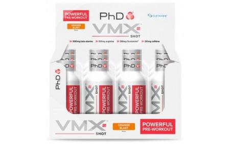PhD VMX2 - 12x 60 ml Shots