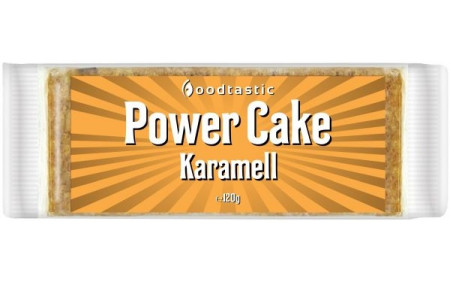 Power-Cake-Karamell