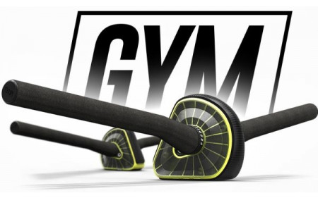 PREAP ProPilot Gym Edition - SuperYellow