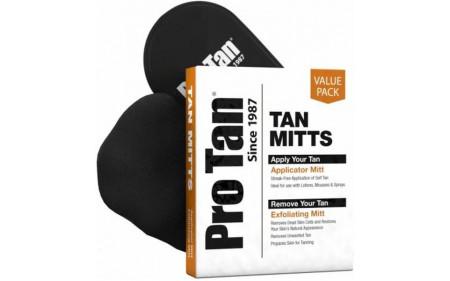 Pro Tan - Applikatorhandschuh (Tan Mitts)