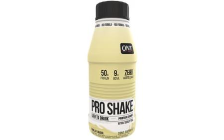 QNT Pro Shake Protein Drink - 500ml