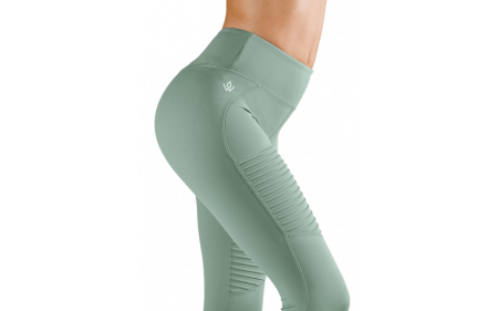 Workout Empire Regalia Tights - Khaki