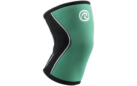 RX-Knee-Sleeve-Green-Front