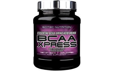 Scitec BCAA Xpress - 500g Dose