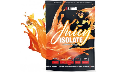 Sinob Juicy Isolate - 1000g