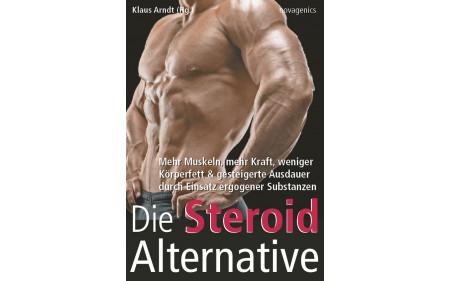 Die Steroid Alternative 2016